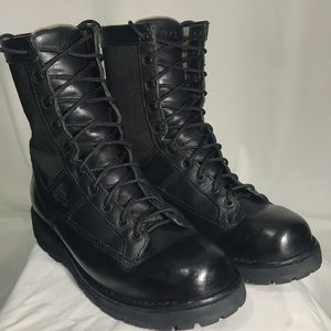 Mens Rocky Tactical Boots